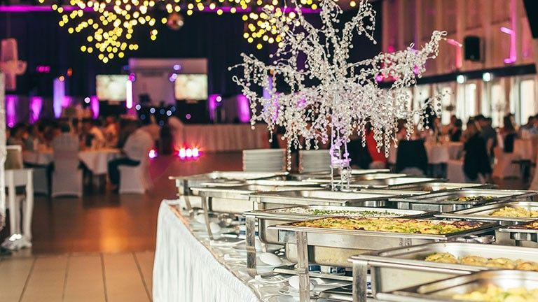 Party & cateringservice Vijfschaft catering