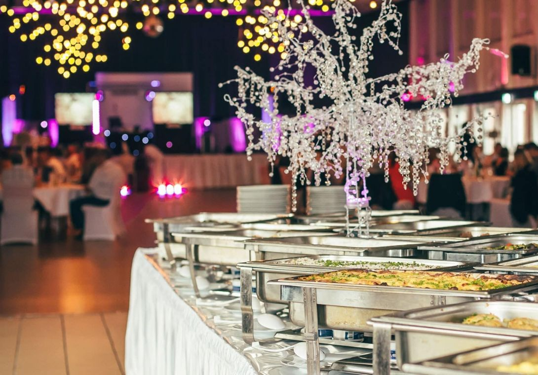 Party & Cateringservice