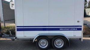 Vijfschaft Catering & Verhuur - Koelwagens